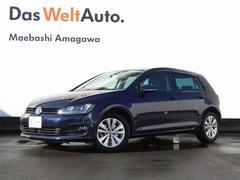 VW ゴルフTSI Comfortline BMT NAVI ETC