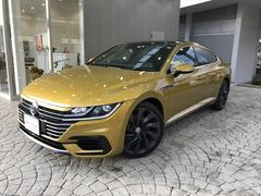 VW アルテオン R−Line 4MOTION Advance VW認定中古車