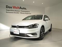 VW ゴルフTSIハイライン テックエディション 認定中古車