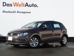 VW ポロ40th Edition NAVI ETC BC