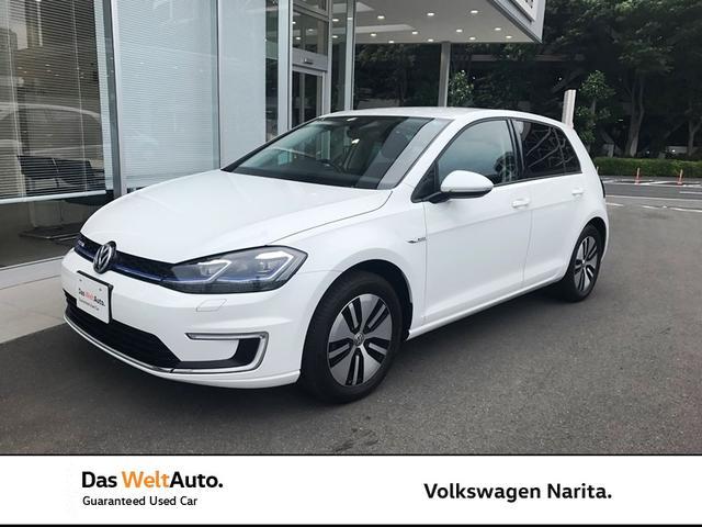 フォルクスワーゲン base grade Technology VW認定中古車