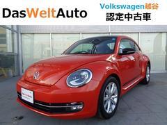 VW ザ・ビートルClub PortableNAVI