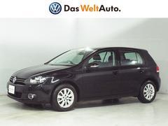 VW ゴルフTSI Trendline PremiumED