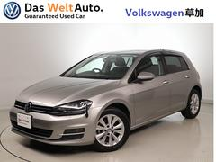 VW ゴルフ TSI Comfortline BlueMotion Technology NAVI Camera