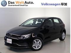 VW ポロ40th Edition Navi ETC