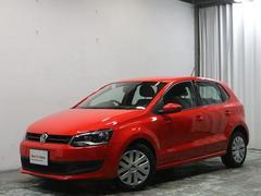 VW ポロTSI Comfortline BlMT メモリーナビ