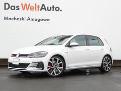 VW ゴルフGTIGTI Performance NAVI ACC BC