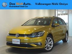 VW ゴルフヴァリアントTSI Highline 9.2Acti info