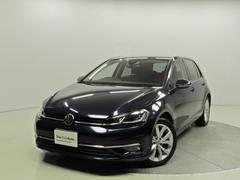 VW ゴルフ TSI Highline Technology P