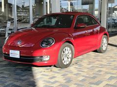 VW ザ・ビートルDesign Navi ETC RVC