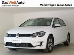 VW e−ゴルフbase grade TecnologyPKG