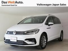 VW ゴルフトゥーランTSI R−Line LED 7SEAT