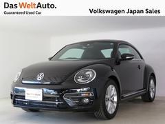 VW ザ・ビートルDesign SDNAVI XENON