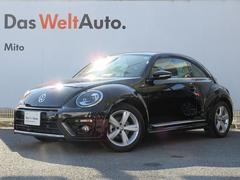 VW ザ・ビートルR−Line 716SDCW