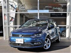 VW ポロTSI Highline NAVI