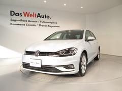 VW ゴルフTSIハイライン 純正ナビ メーカー保証付 認定中古車