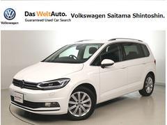 VW ゴルフトゥーランTSI Highline