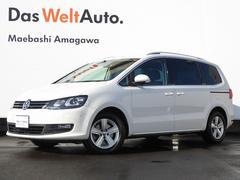 VW シャランGlaenzen NAVI ETC BC