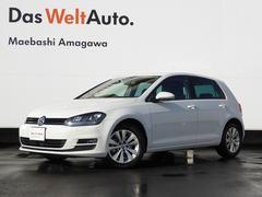 VW ゴルフTSI Comfortline BlueMotion Technology NAVI ETC ACC
