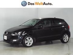 VW ポロTSI Comfortline BlueMotion Technology Active 2