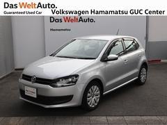 VW ポロコンフォートライン 1オーナー 禁煙車 認定中古車 ターボ