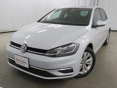 VW ゴルフTSI Comfortline LED ACC 認定中古車