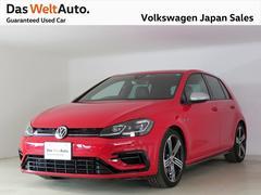 VW ゴルフRR 7.5 MODEL