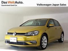 VW ゴルフTSIハイライン 7.5 テクノロジーパッケージ 認定中古車