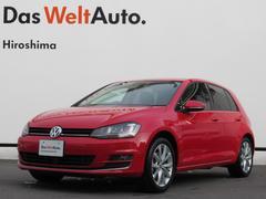 VW ゴルフハイライン 純正ナビ バックカメラ スマートキー 認定中古車