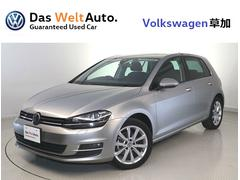 VW ゴルフ特別仕様車Connect VW認定中古車 ワンオーナー禁煙車