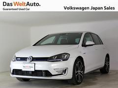 VW ゴルフGTEGTE PHV DCCPKG