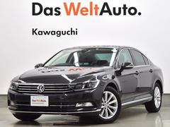 VW パサートTDI Eleganceline