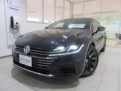 VW アルテオン R−Line 4MOTION Advance