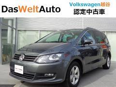 VW シャランGlaenzen NAVI ETC