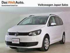 VW ゴルフトゥーランTSI Comfortline UPGLADE NAVI