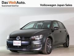 VW ゴルフALLSTAR ACC Xenon