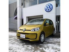 VW アップ!move up! 2Door ワンオーナー キーレス 記録簿