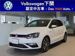 VW ポロGTIGTI 6マニュアル ナビ 地デジ ETC LED フォグ