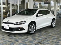 VW シロッコR−LINE Navi ETC RVC