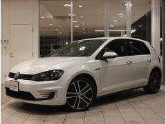 VW ゴルフGTEGTE NAVI ETC RC