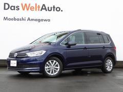 VW ゴルフトゥーランTSI Comfortline NAVI ETC ACC