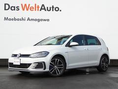 VW ゴルフGTEGTE 認定中古車 1年保証走行距離無制限