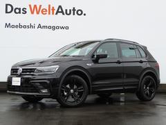 VW ティグアンTDI R−Line 4MOTION Black Style