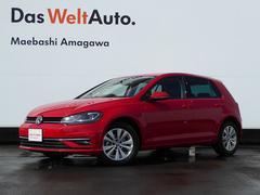 VW ゴルフTSI Comfortline NAVI ETC ACC