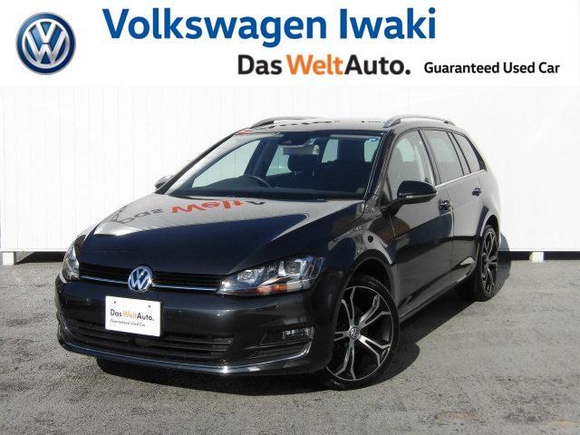 フォルクスワーゲン ALLSTAR Volkswagen認定中古車 ワンオーナー