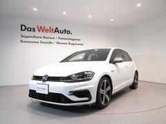 VW ゴルフRR フルタイム4WDシステム ドライブレコーダー LED