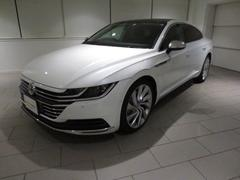アルテオン TSI 4MOTION Elegance DemoCar