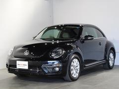 VW ザ・ビートルDesign LeatherSeats