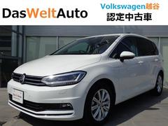 VW ゴルフトゥーラン TDI Highline NAVI ETC