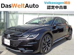 VW アルテオン R−Line 4MOTION Advance SUNROOF NAVI